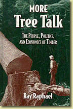 More Tree Talk by Ray Raphael